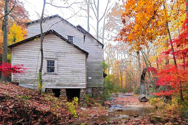 Gilreath's Mill