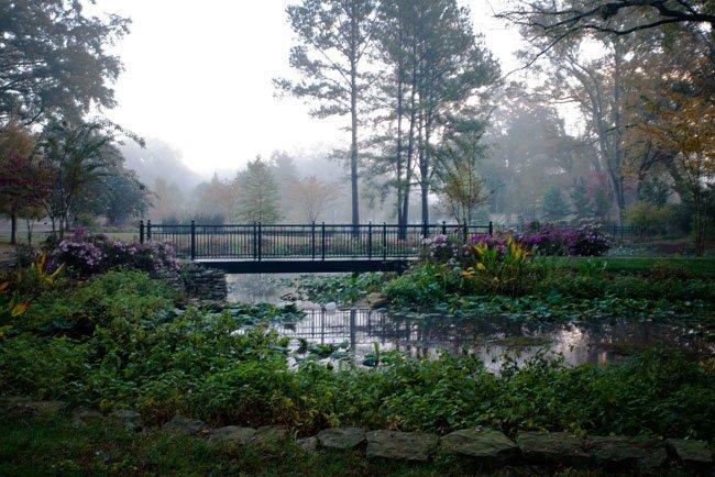 Glencairn Garden Rock Hill