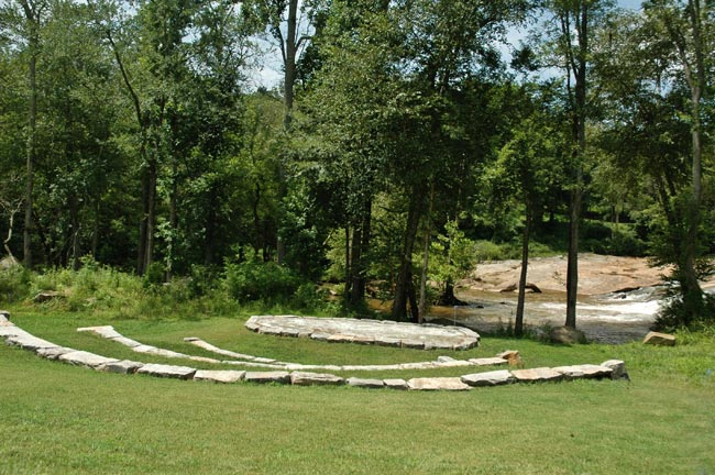 Glendale Mill Amphitheater
