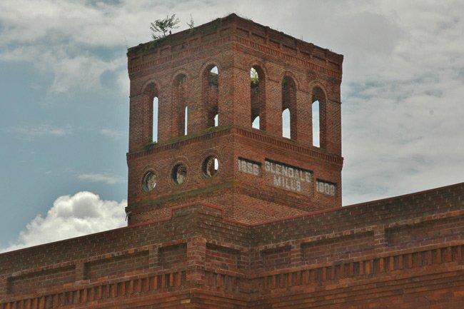 Glendale Mill Spartanburg County