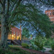 Glendale Mill Wofford Environmental Center