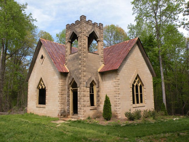 Glenn Springs Church