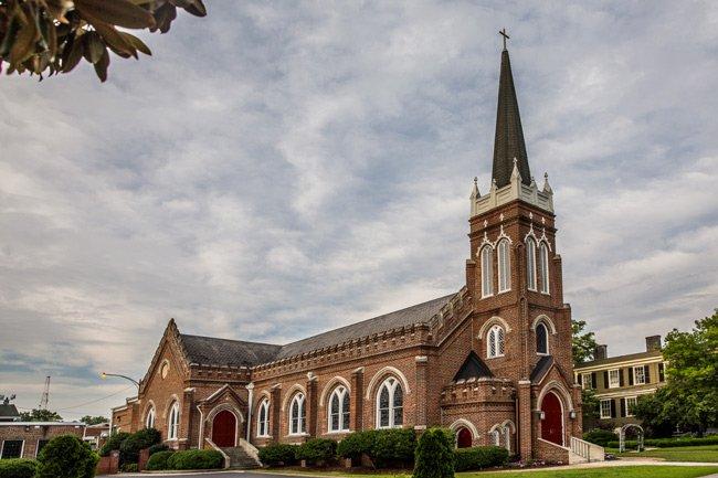 Good Shepherd Episcopal Columbia