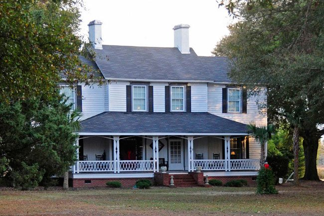 Goodson House