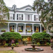 The Governor Thomas Bennett House