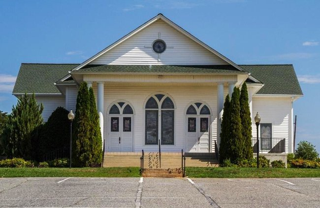 Gowensville First Baptist Church