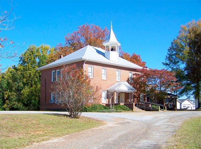 Gowensville SC Community Center