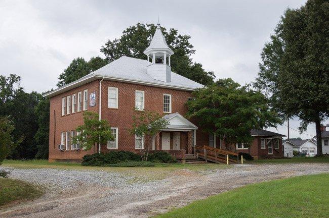 Gowensville School