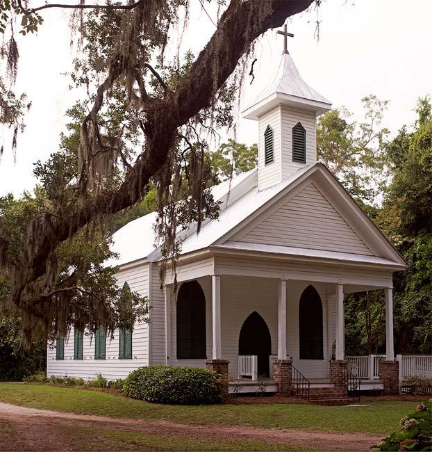 Grace Chapel Rockville