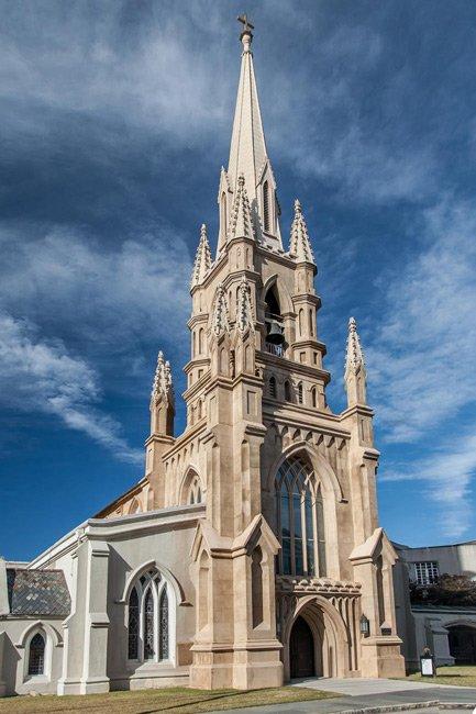 Grace Episcopal Charleston