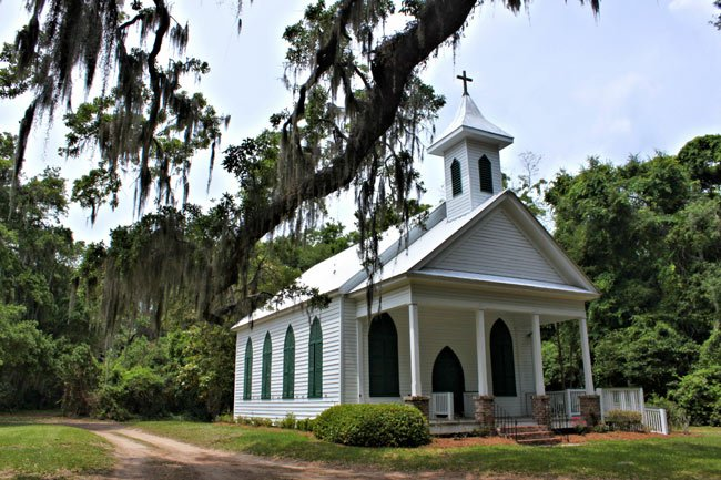 Grace Episcopal Rockville