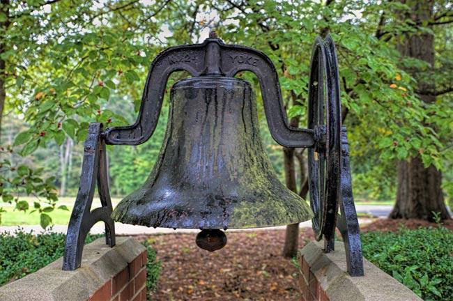 Graniteville Farm Bell