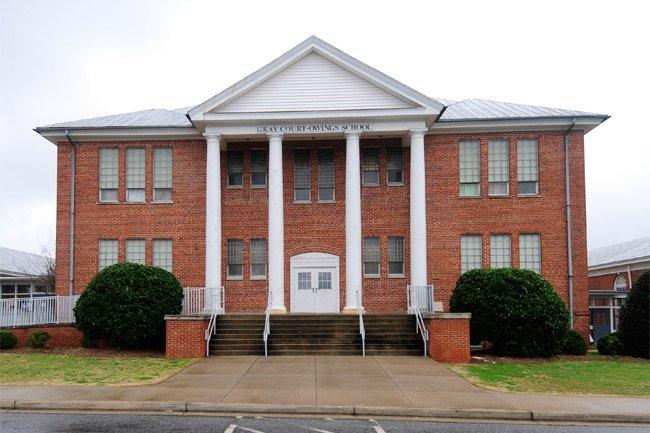 Gray Court Owings School