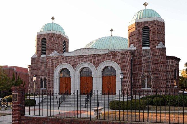 Greek Orthodox Charleston