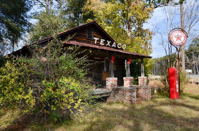 Green Pond Texaco Station