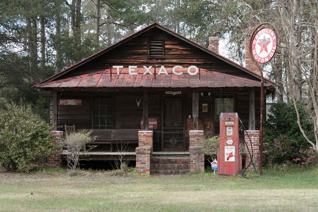 Green Pond Texaco