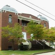 Green Street Baptist Church