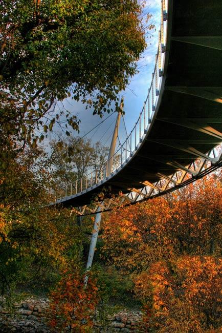 Greenville Liberty Bridge