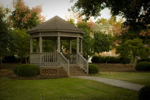 Greenwood Gazebo