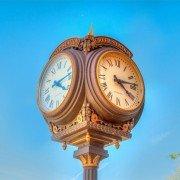Greer Clock