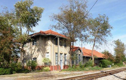 Greer Depot