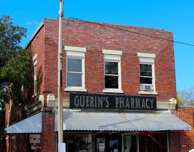 Guerin's Pharmacy