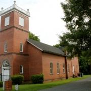G.W. Long Presbyterian Church