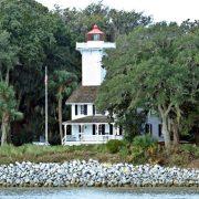Haig Point Light House