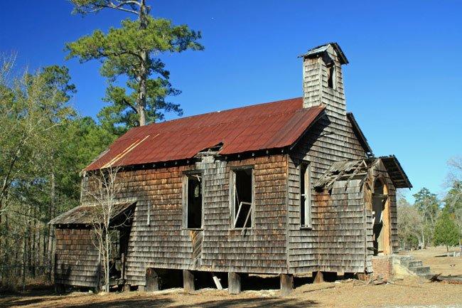 Halfway Creek Church