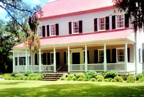 Halidon Hill Plantation