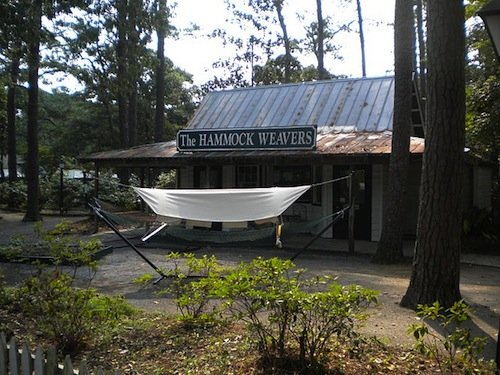 hammock shops - Pawleys Island Hammock