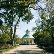Hampton Park Bandstand