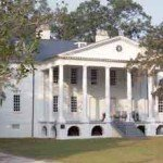 Hampton Plantation House