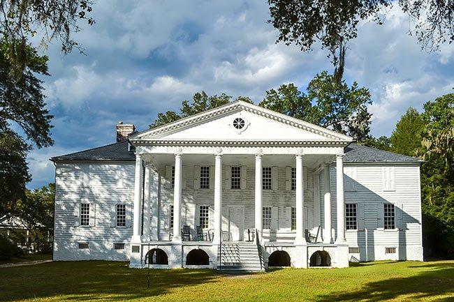Hampton Plantation - McClellanville, South Carolina
