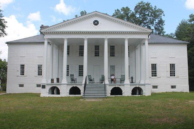 Hampton Plantation SC