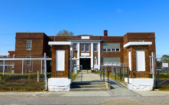 Hampton School District 2