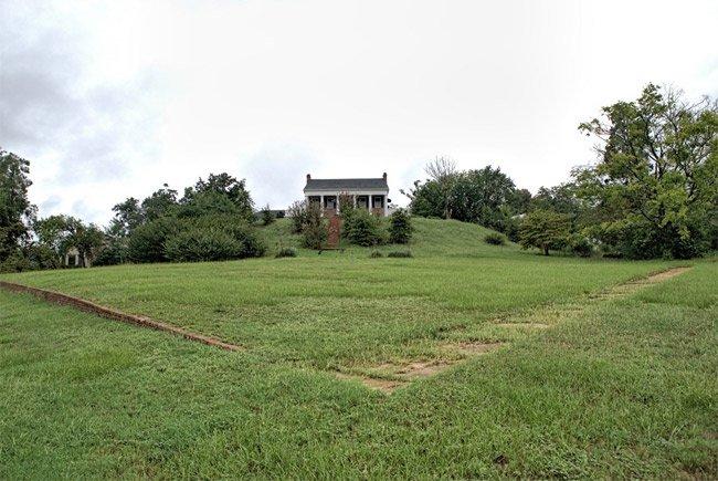 Hampton Terrace