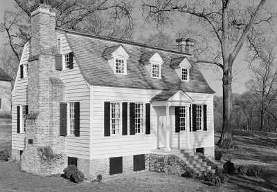 Hanover Plantation