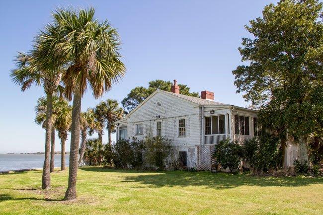 Harbor Master House