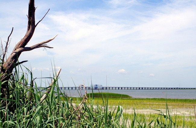 Harbor River Bridge