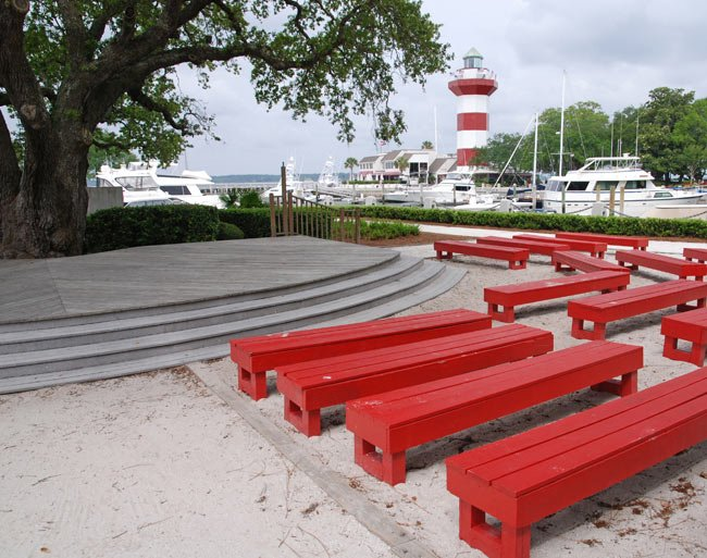 Harbour Town Ampitheater