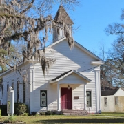 Hardeeville United Methodist Church