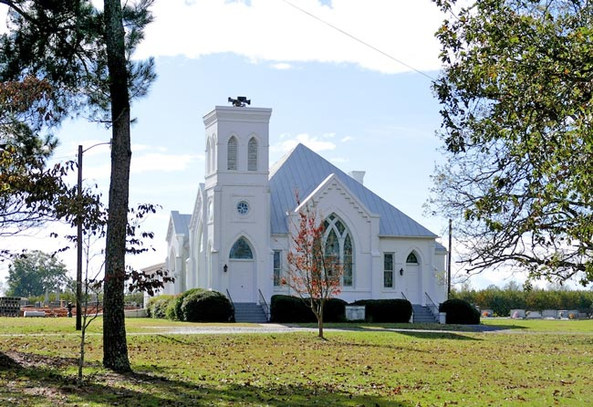 Harmony UMC Johnston