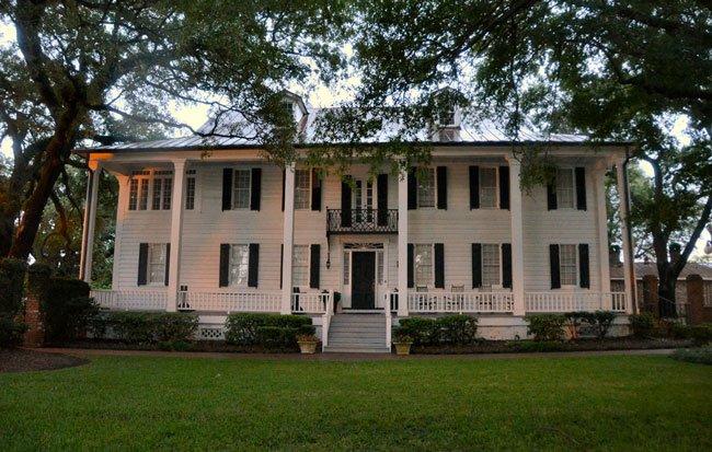 Harold Kaminski House