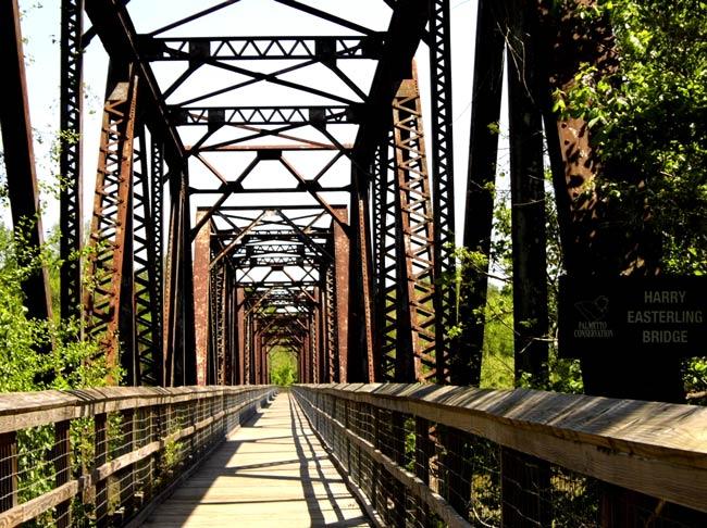 Harry Easterling Bridge