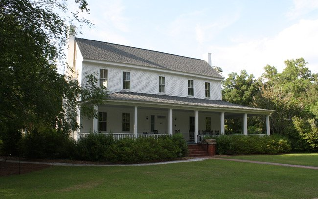 Hart House Hartsville