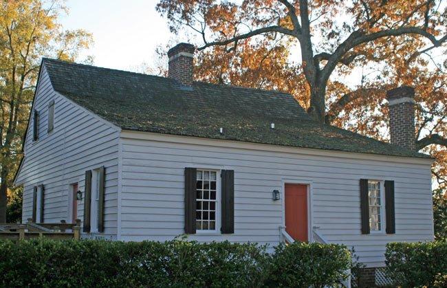 Hart Mills Cottage