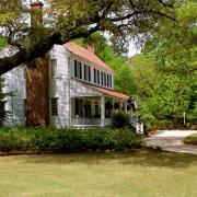 Hartzell House