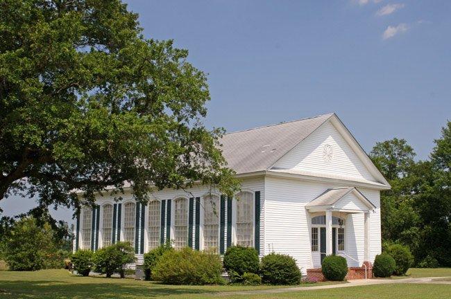 Hebron Methodist Church