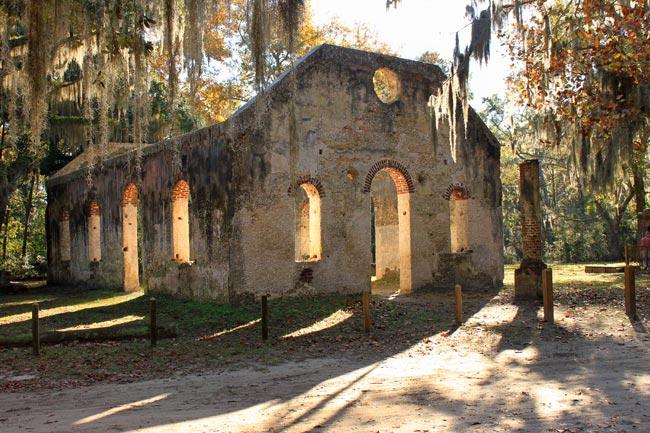 Helena's Chapel of Ease